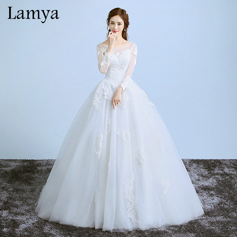 Amazing Korean Bridal Gowns Photo - Best Evening Gown Inspiration ...