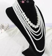 wholesale necklace new pearl