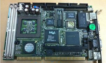 Second hand disassemble motherboard industrial ipc-586vdh c