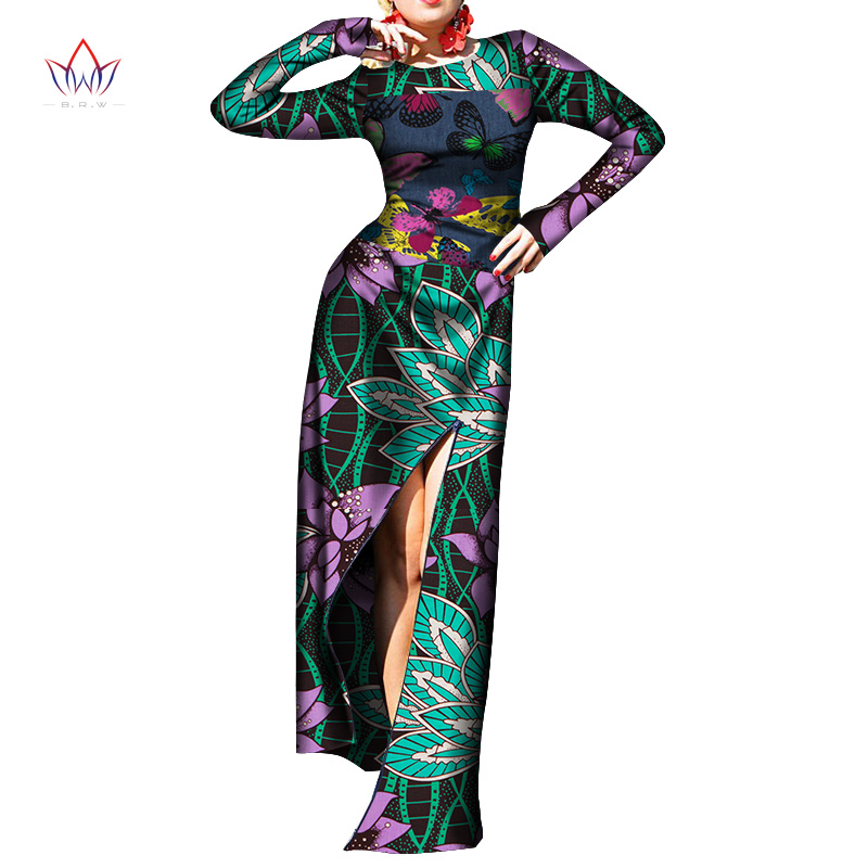 African Dresses For Women Plus Size Dashiki African Dresses For Women In African Clothing Party Dress 6xl Other 4584