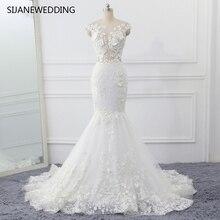 SIJANEWEDDING SIJANE Wedding Dress Party Dress