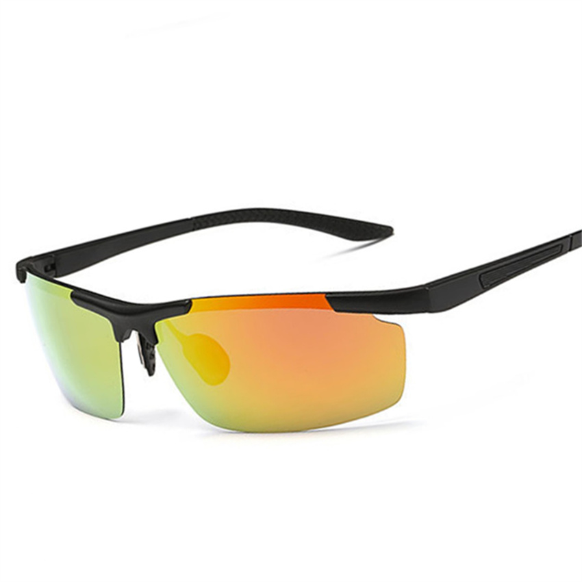 Newest Ultra light Polarized Sunglasses Classic Professional Fishing Outdoor Sports Sun Glasses For Mens Driver Driving