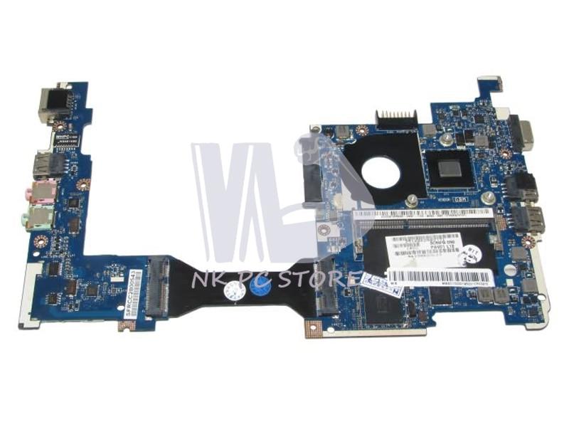все цены на MBSC102001 MB.SC102.001 For Gateway LT23 For Acer aspire One AO260 Laptop Motherboard N455 CPU DDR3 NAV80 LA-6222P онлайн