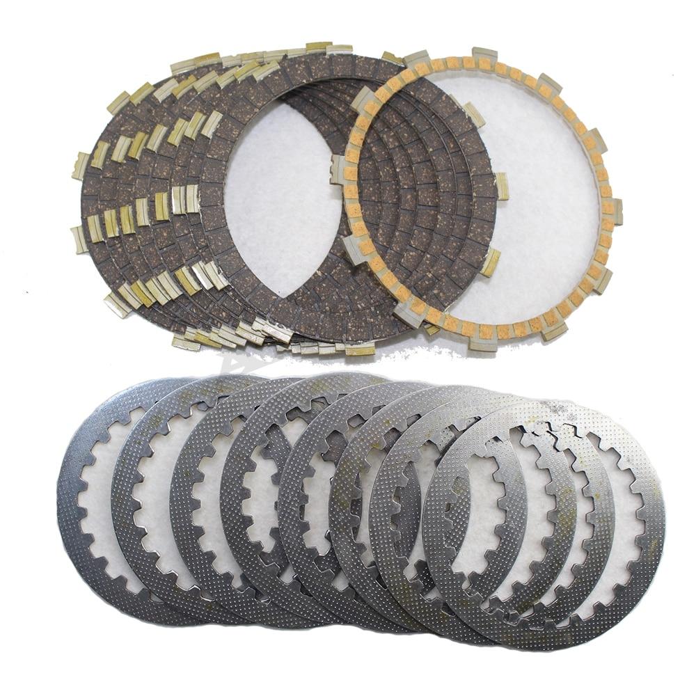 Tusk Clutch Kit YAMAHA RAPTOR 660 2001-2005  yfm660 yfm660r yfm plates discs