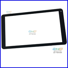 "Free shipping 10.1"" inch touch screen,100% New for MP man MPQC1030 16GB touch panel,Tablet PC touch panel digitizer"