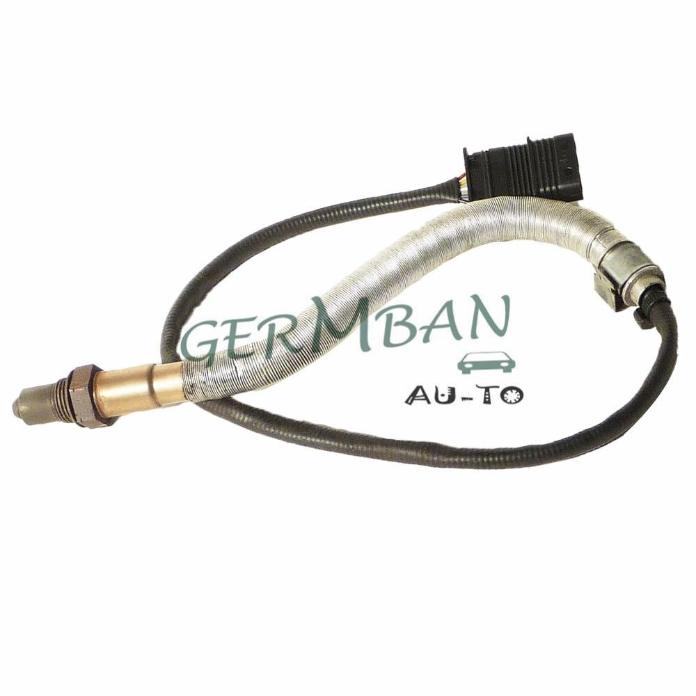 BMW Bosch Oxygen Sensor 0258027019 11787596924 New