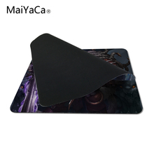 Rennes Gal League of Legends Game Design Mouse Pad