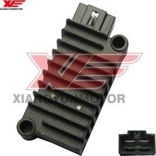 Starpad для Yamaha TW125 90-04 TW200 00-02 TW225 02-07 зарядное устройство выпрямителя