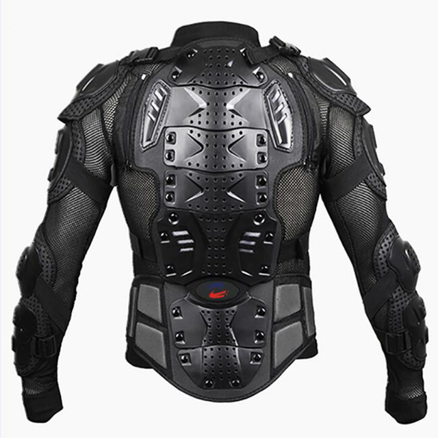 Armure Protection Motocross vêtements protecteur Motocross moto veste moto vestes vêtements de Protection