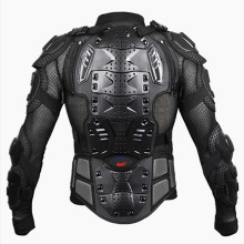 UPBIKE Motorcycle Armor Protection Motocross Clothing Protector Motocross Motorbike Jacket Motorcycle Jackets Protective Gear(China)