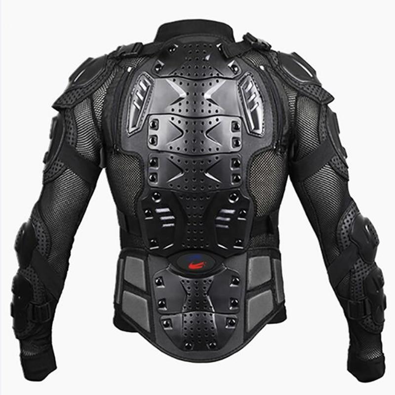 UPBIKE мотоциклетные панцири защиты Мотокросс костюмы протектор мотоцикл куртка для мотоциклиста защитное снаряжение