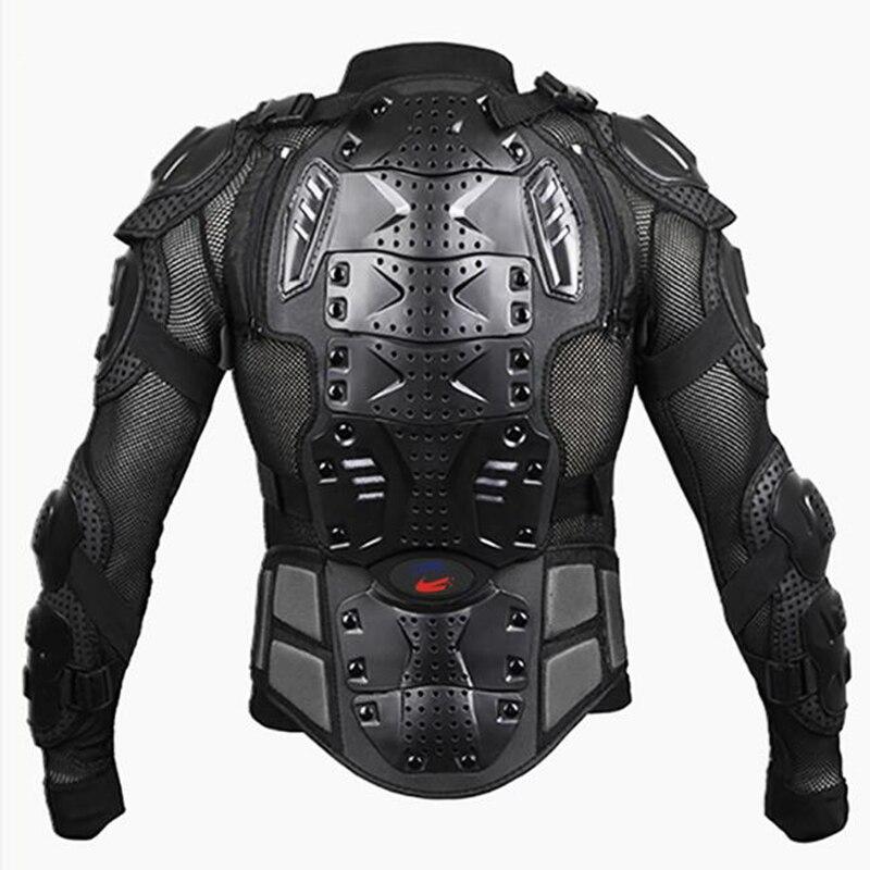 UPBIKE Moto Armure Protection Motocross Vêtements Protecteur Motocross Moto Veste Moto Vestes Équipement De Protection