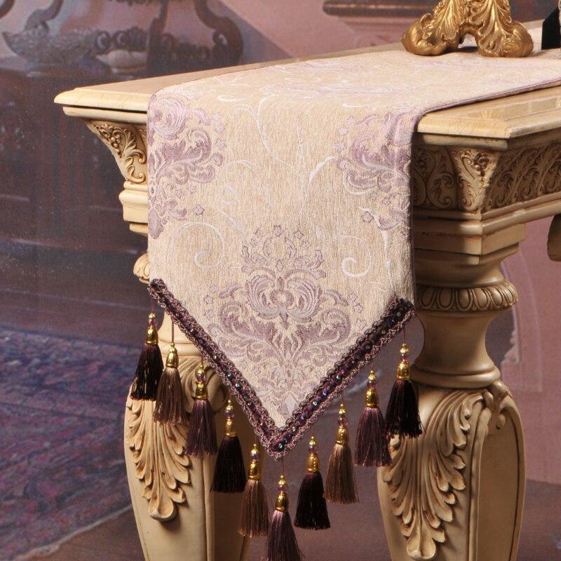 Высококачественный журнальный столик флаг Европейский Скатерть