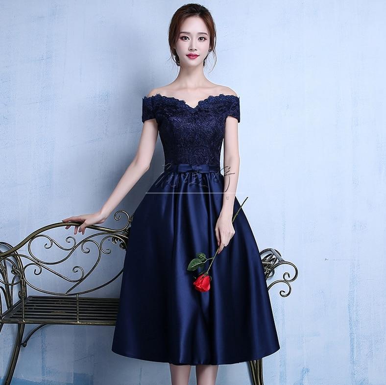Popular Cheap Blue Bridesmaid Dresses-Buy Cheap Cheap Blue ...