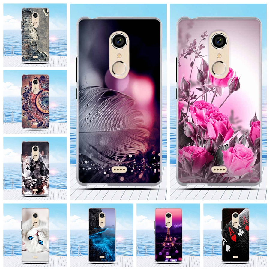 Soft TPU Case For BQ BQS-5050 Strike Selfie 5.0 accessories Cases Soft Silicone Back Cover Case for BQ S 5050 BQS5050 Coque