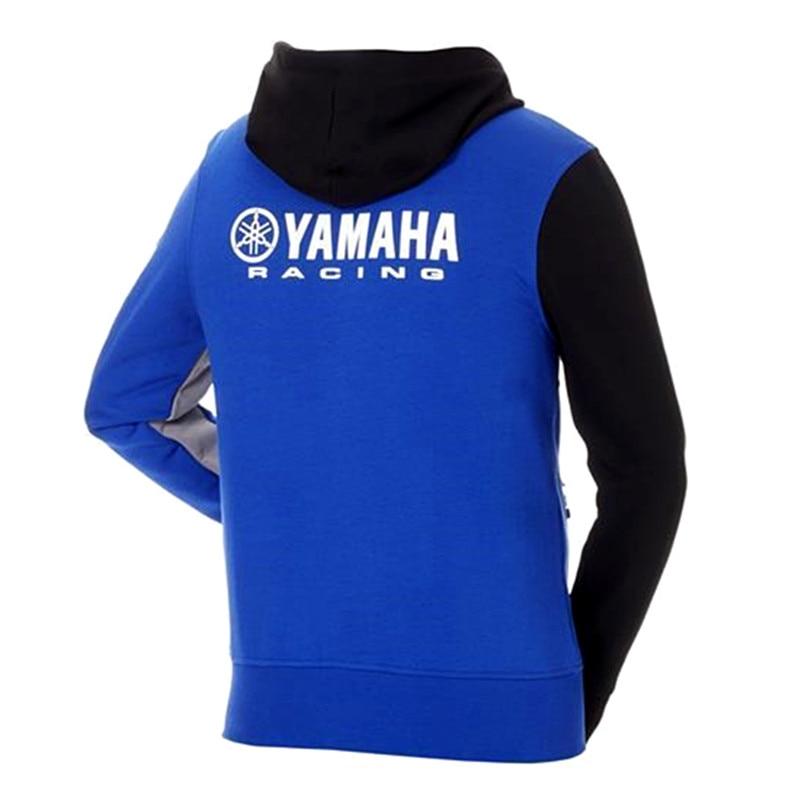 Free-Shipping-2018-moto-M1-For-Yamaha-Racing-Paddock-Blue-Zip-Hoody-Adult-Hoodie-Sports-Sweatshirt