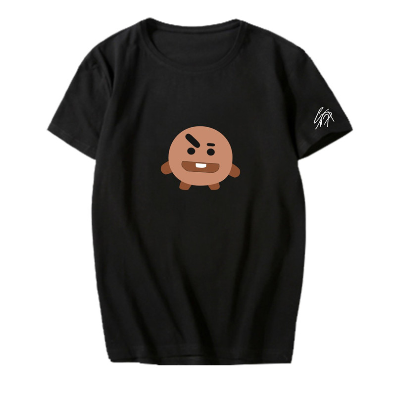 SHOOKY Black