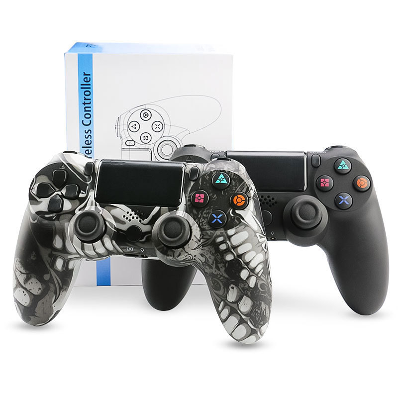 Wireless Controller For PS4 Private Bluetooth Mode Gamepad PlayStation 4Wireless Controller For PS4 Private Bluetooth Mode Gamepad PlayStation 4