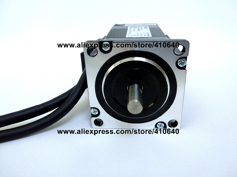 Leadshine Stepper motor 573HBM10 updated from 57HS10 EC 1 8 degree 2 Phase NEMA 23 with encoder 1000 line and 1 0 N m torque in Stepper Motor from Home Improvement