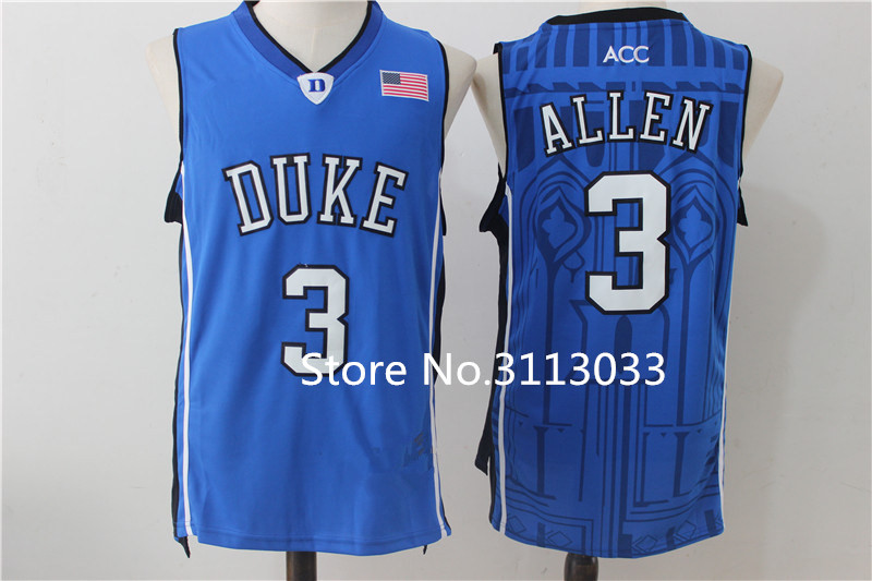 hot sale online eac56 c9b7a Grayson Allen Aliexpress Jersey Grayson Jersey Grayson Allen ...