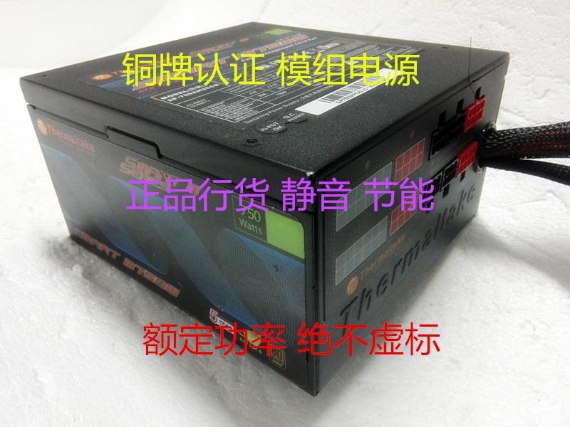 SP 750W power supply Desktop computer power supply module 80plus bronze mute