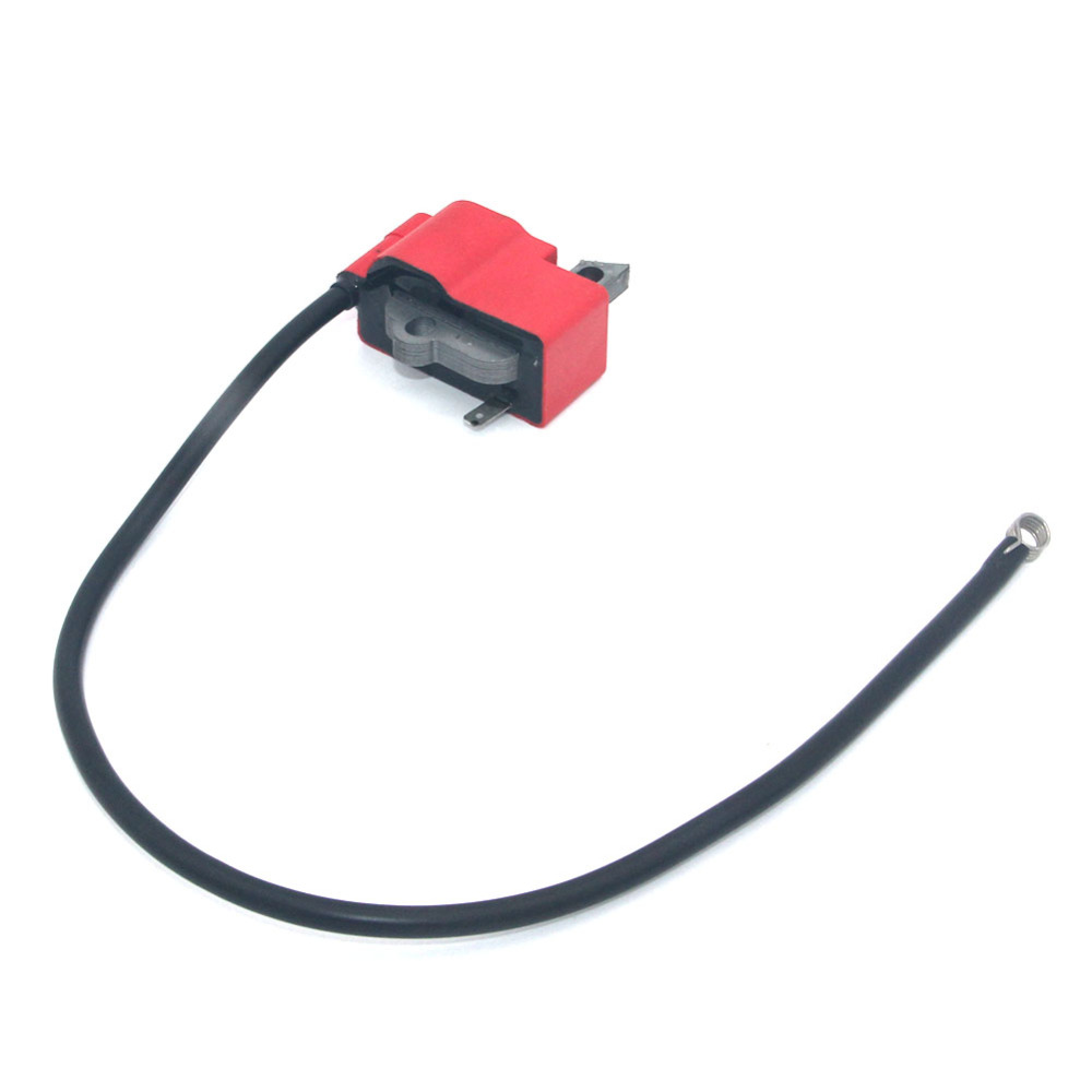 Tools : Gas Ignition Coil Module For Dolmar PC6112 PC6114 Makita EK6100 EK6101 Engine Magneto Replacement Parts 315 143100 123479-9