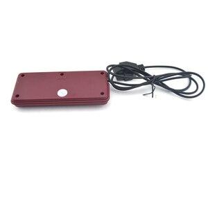 Image 5 - ゲームコンソールゲームパッド 8 ビットスタイル 15Pin プラグケーブル F C ため N E S 用ジョイスティックハンドル