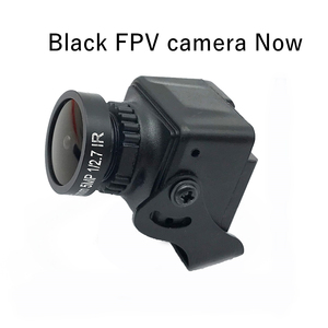 Image 5 - Fpv Systeem Combo 1200TVL Camera + 5.8G 40CH 600Mw Zender Met Microfoon Wide Spanning Voor Rc Quadcopter Fpv racing Drone