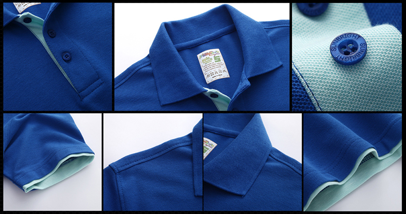 Plus Size XS-3XL Brand New Men's Polo Shirt High Quality Men Cotton Short Sleeve shirt Brands jerseys Summer Mens polo Shirts 41