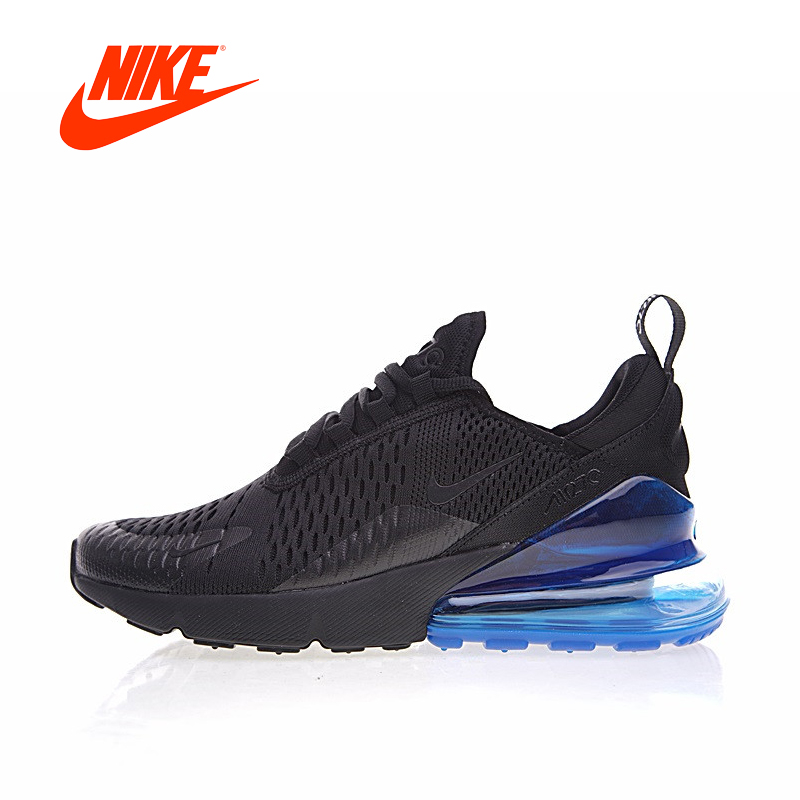 Original New Arrival Authentic Nike Air Max 270 Men's Breathable Running Shoes Good Quality Sneakers Sport Outdoor AH8050-009 jw sport mg 009
