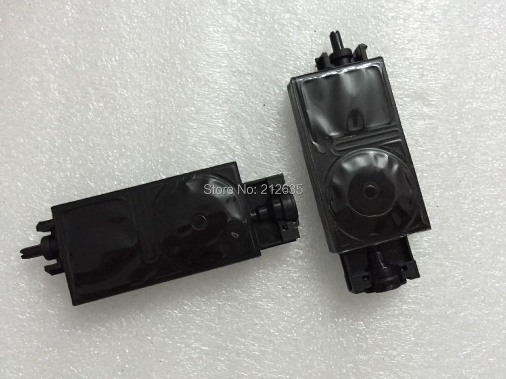 20 tk UV-tindikassett Mimaki JV5 JV33 DX5 prindipea - Office elektroonika