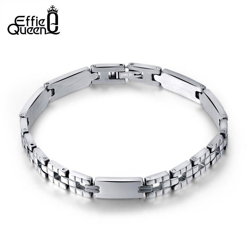 Effie Queen Men Women Jewelry Bs