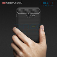 Fashion Special Offer Rushed Anti-knock For Galaxy J5 J7 Rubber Carbon Fiber Armor Brushed Rugged Tpu For Samsung 2017