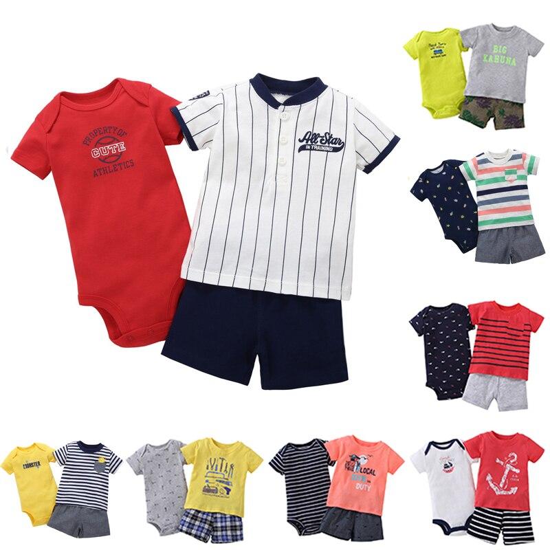 6-24 mois Bébé Garçons Dude T-Shirt /& Short Set