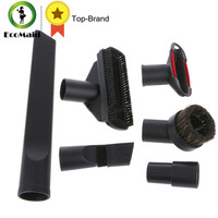 6 In 1 Vacuum Cleaner Brush Nozzle Home Dusting Crevice Stair Tool Kit 32mm 35mm C05