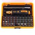 53 in 1 Multi-Bit Precision Torx Screwdriver Tweezer Cell Phone Repair Tool