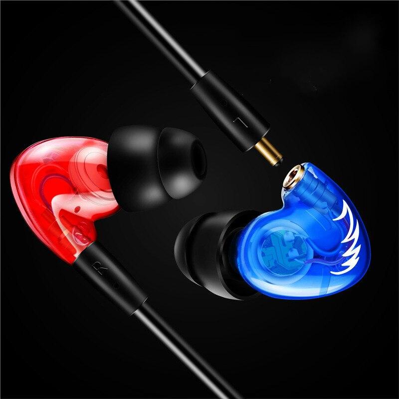 HIFI Bass Music auriculares deportivos fone de ouvido Slušalice s - Prijenosni audio i video - Foto 2