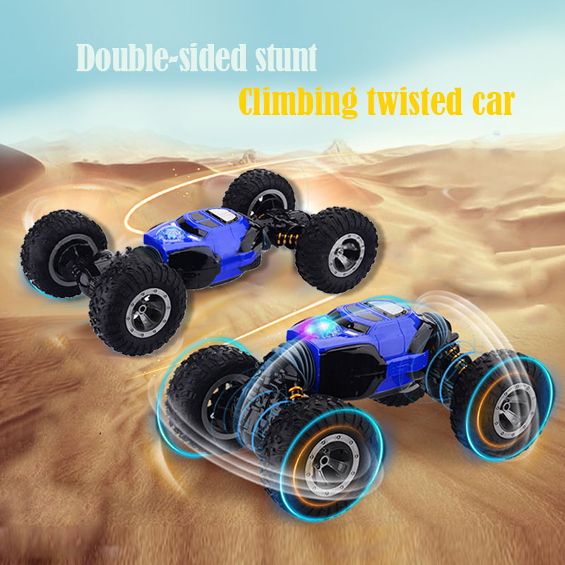 2.4G 1/16 Scale RC Car Deformation Climbing Car for Adult Children Kids  998