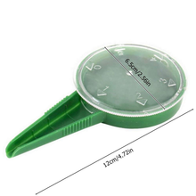 Sow Garden Sowing Funnel Type Apparatus Farm Tool Adjustable Dial 5 Size Setting Disseminator Sower Planter Starter W1
