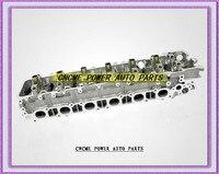 1FZ 1 FZFE 1FZ FE 1FZ-FE Zylinder Kopf 11101-69097 Für Toyota Landcruiser FZJ80 4477 4.5L DOHC 24 v 1992-97 1110169097 11101 69097