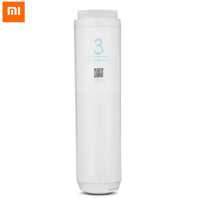 Xiaomi Mi Purificateur D'eau RO Filtre MiHome APP Smartphone Télécommande Home Appliance Filtre À Eau Pour Salle De Bain Chambre