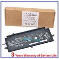 Kingsener 14.8 В 52WH новый аккумулятор PA5097U-1BRS для Toshiba Ultrabook PA5097U