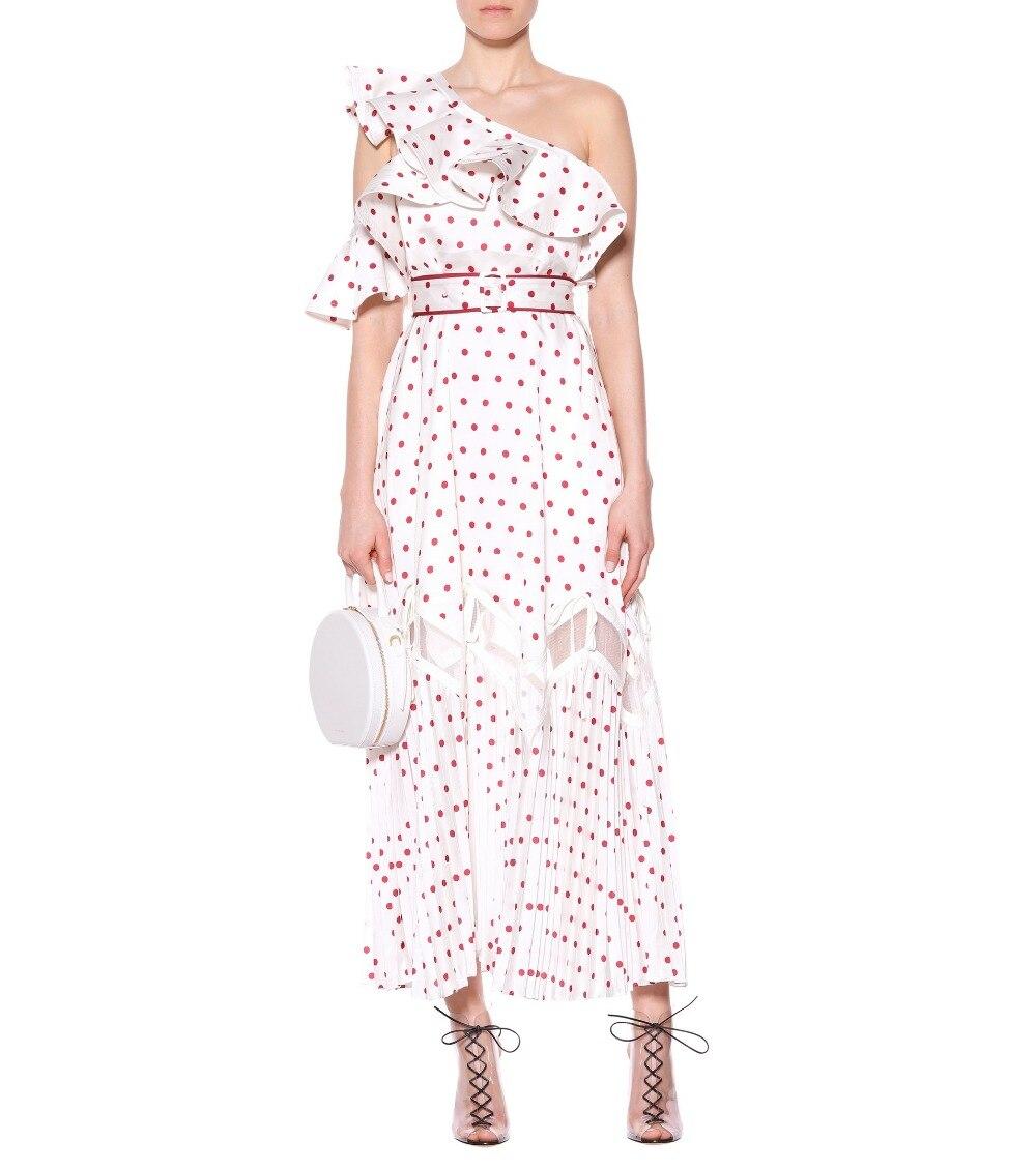 2018 new arrive pink dot dress S/M/L maison jules new junior s medium m pink dotted pleated contrast knit dress $79