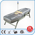 Electric Half Body Therapy Massage Bed