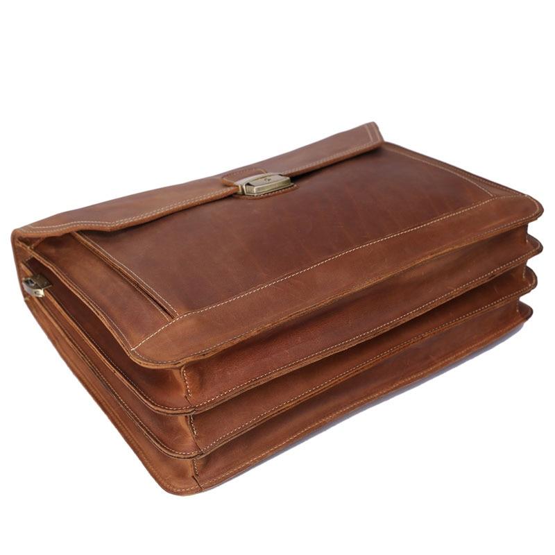 ROCKCOW Veshmbathje prej rrobash të bëra me dorë Virtual çanta - Çanta biznesi - Foto 2