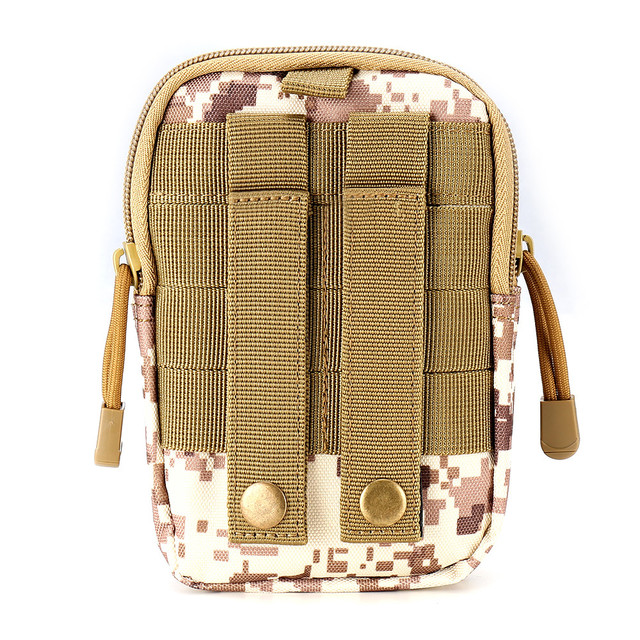 Waterproof Outdoor Sports Phone Bag
