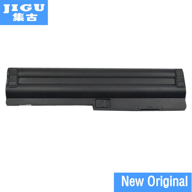JIGU Free shipping 42T4834 42T4835 43R9254 42T4537 42T4536 42T4538 Original laptop Battery For Lenovo ThinkPad X200 X201 X200S