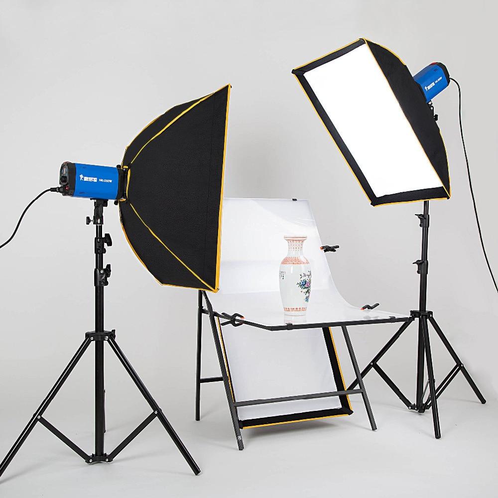 Фотографирование предметов на белом фоне