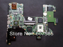 For HP HDX18 496871-001 Laptop Motherboard mainboard Intel Non-integrated DA0UT7MB8F0 35 days warranty
