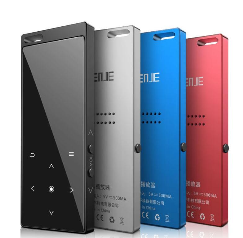 Unterhaltungselektronik Tragbares Audio & Video Original Benjie M3 Bluetooth Hifi Mp3 Musik Player 8 Gb Verlustfreie Mini Tragbare Audio-player Fm Radio Ebook Voice Recorde Sparen Sie 50-70%